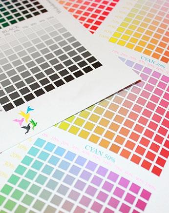 Los archivos digitales deben estar en modo RGB.
